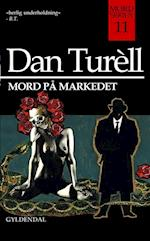 Mord på markedet (Mord-serien, nr. 11)