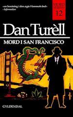 Mord i San Francisco (Mord-serien, nr. 12)