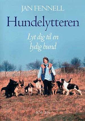 Bog, indbundet Hundelytteren af Jan Fennell