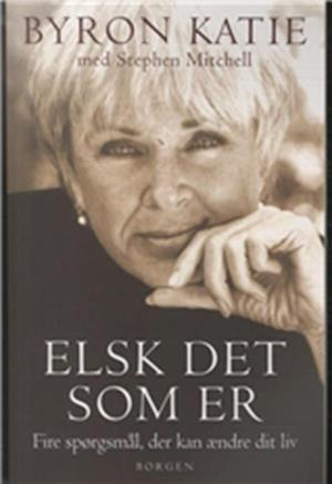 Elsk det som er. The Work