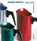 Dansk design 1945-1975 af Lars Dybdahl