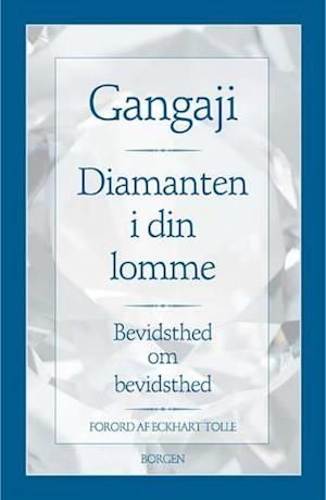 Bog, hæftet Diamanten i din lomme af Gangaji