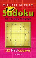 Flere sudoku fra The Daily Telegraph (Sudoku)