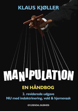 Bog hæftet Manipulation af Klaus Kjøller