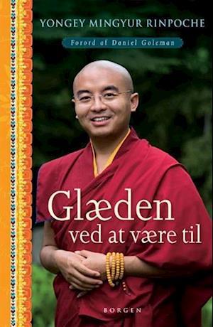 Bog, hæftet Glæden ved at være til af Rinpoche Yongey Mingyur