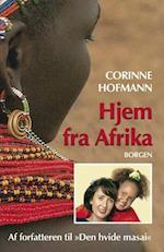 Hjem fra Afrika