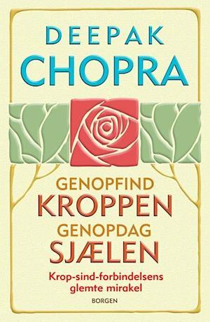 deepak chopra bøger på dansk