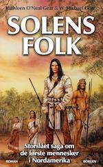 Solens folk (De første mennesker i Nordamerika)