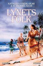 Lynets folk (De første mennesker i Nordamerika)