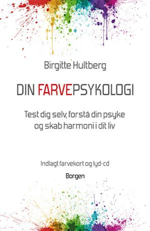 Din farvepsykologi