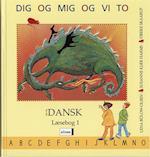 Tid til dansk. Dig og mig og vi to (Tid til dansk)
