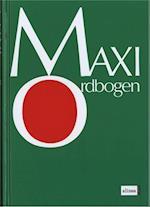 Maxi-ordbogen (Ordbøger)