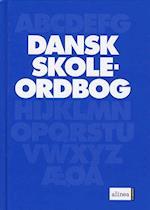 Dansk skoleordbog (Ordbøger)