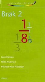 Brøk 2 (Matematik for mig)