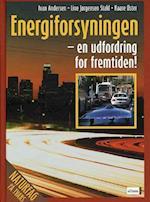 Energiforsyningen (Naturfag på tværs)