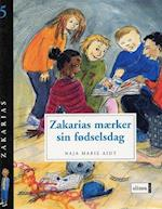 Zakarias mærker sin fødselsdag (Zakarias)