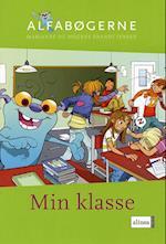 Skrivevejen, Alfabøgerne, Min klasse, lette bøger af Marianne, Mogens Brandt Jensen