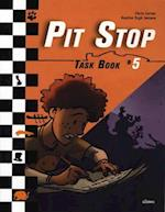 Pit stop #5. Task book (Pitstop)