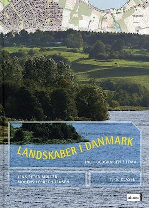 Landskaber i Danmark