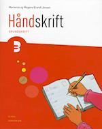 Håndskrift 3 (Skrivevejen)