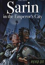 Sarin in the Emperor's City (Ps)