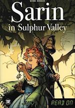 Sarin in Sulphur Valley (Teen readers)