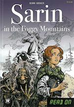 Sarin in the Foggy Mountains (Teen readers)