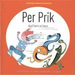 Per Prik skal lære at læse (Per Prik, nr. 1)