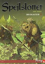 Den skjulte by (Ps, nr. 3)