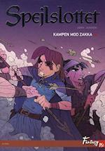 Kampen mod Zakka (Ps, nr. 6)