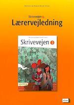 Skrivevejen 3, Lærervejledning inkl. 1 plakat af Mogens Brandt Jensen, Marianne