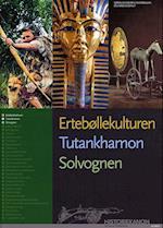 Ertebøllekulturen, Tutankhamon, Solvognen (Historiekanon)