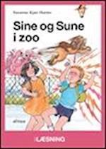 Sine og Sune i Zoo