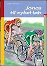 Jonas til cykelløb