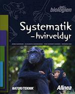Ind i biologien - systematik, hvirveldyr (Ind i biologien 4.-6. kl)