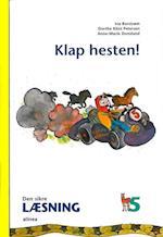 Klap hesten! (Den sikre læsning, nr. 5)