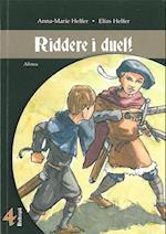 Riddere i duel (Rollespil, nr. 4)