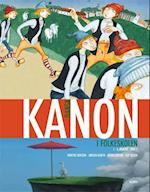 Kanon i folkeskolen - dansk (Kanon)
