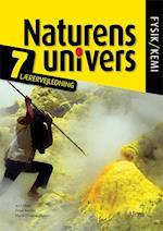 Naturens univers 7 (Naturens univers)