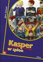 Kasper er spion (Ps)