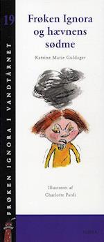 Frøken Ignora og hævnens sødme (Frøken Ignora i vandtårnet, nr. 19)
