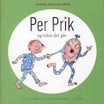 Per Prik og tiden der går (Per Prik, nr. 6)