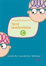 Tid til læseforståelse C (Tid til dansk)