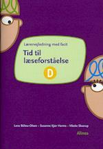 Tid til læseforståelse D (Tid til dansk)