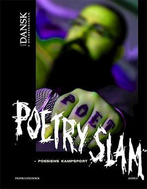 Bog, hæftet Poetry slam af Frank Langmack