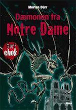 Dæmonen fra Notre Dame (Sort chok)