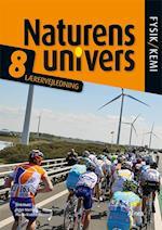 Naturens univers 8 (Naturens univers)