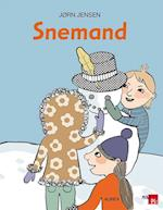 Snemand (Mini PS)