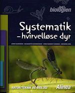 Ind i biologien - systematik, hvirvelløse dyr (Ind i biologien)