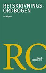 Retskrivningsordbogen (Retskrivningsorbogen)